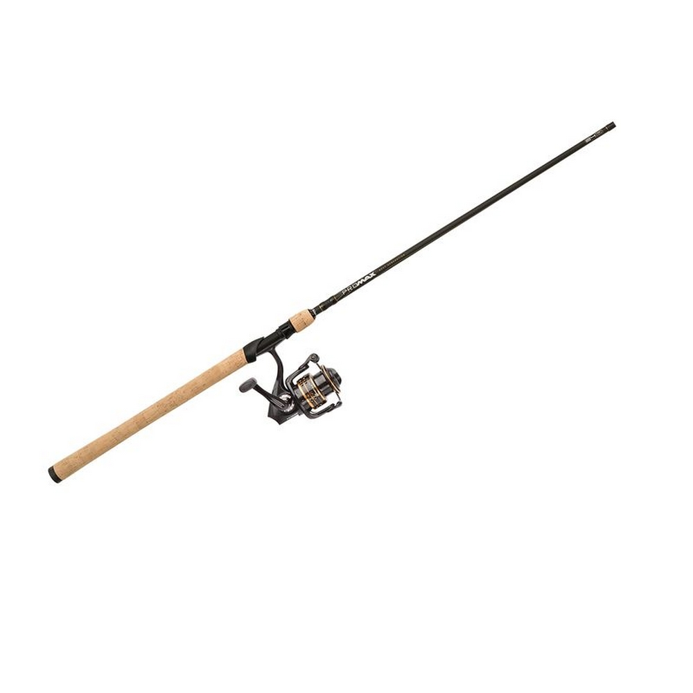 Abu Garcia Pro Max Combo PRO604FD 902MH 15-45g Spin